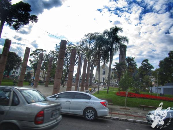 Rodovia BR-116 | Nova Petrópolis - RS