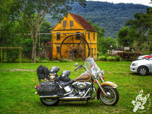 Núcleo de Casas Enxaimel - Feitoria Nova   Ivoti - RS