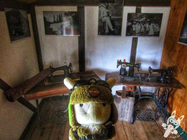 Núcleo de Casas Enxaimel - Feitoria Nova | Ivoti - RS