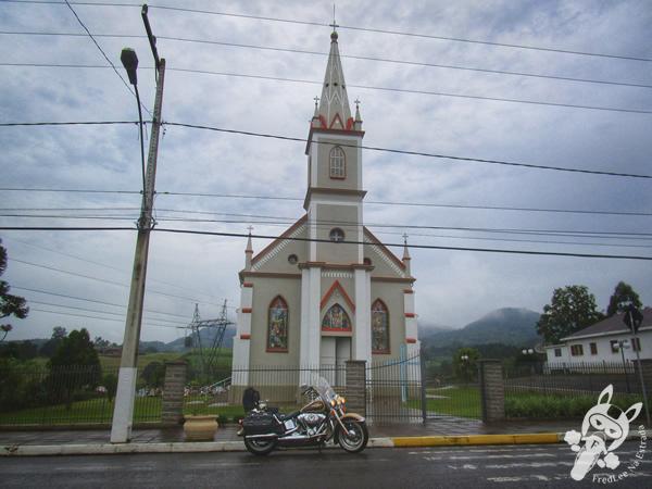 Belvedere de Ivoti - RS | FredLee Na Estrada