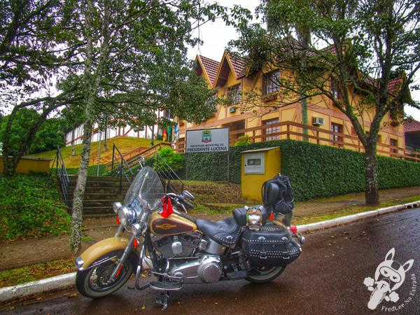 Belvedere de Ivoti - RS   FredLee Na Estrada