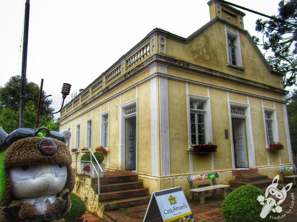 Prefeitura Municipal de Ivoti - RS   FredLee Na Estrada