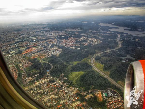 Aeroporto de Congonhas | São Paulo - SP | FredLee Na Estrada