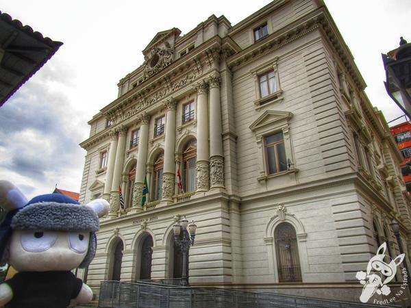 Solar da Marquesa de Santos - Museu da Cidade de São Paulo | São Paulo - SP | FredLee Na Estrada
