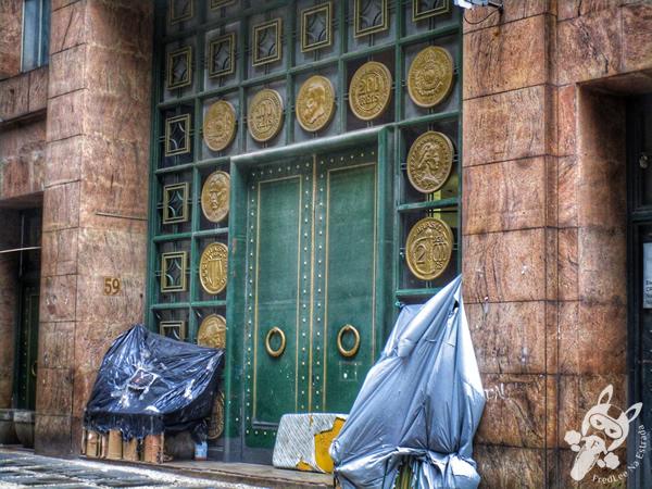 Monumento Amizade Sírio-Libanesa | São Paulo - SP | FredLee Na Estrada