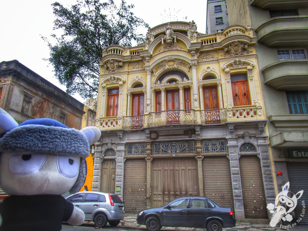 São Paulo - SP | FredLee Na Estrada