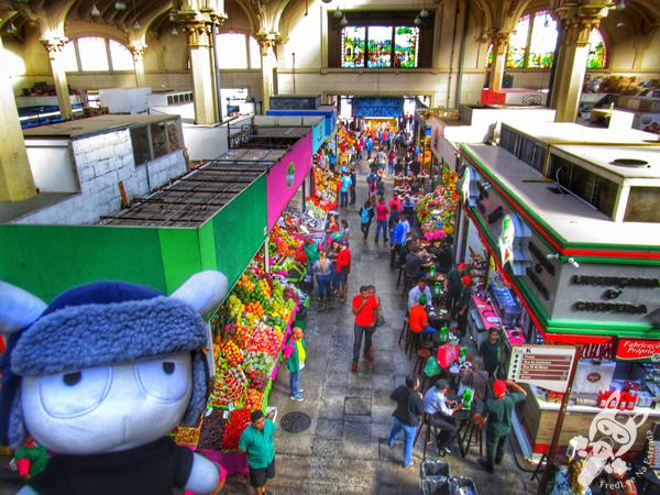 Linguiçaria e Choperia Di Callani | Mercado Municipal de São Paulo - SP | FredLee Na Estrada