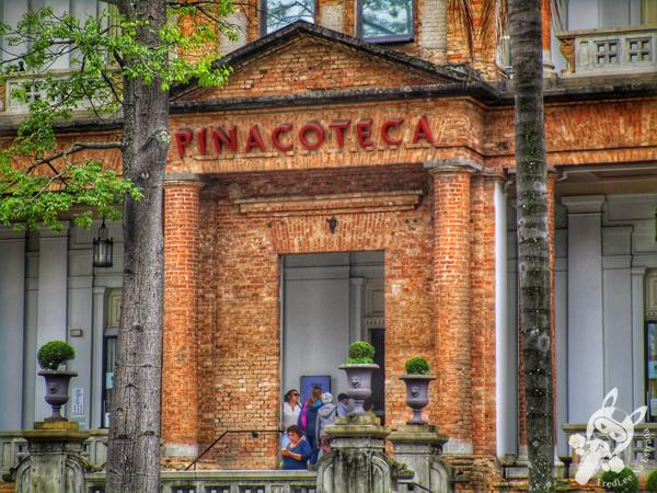 Pina_Luz | Pinacoteca de São Paulo - SP | FredLee Na Estrada