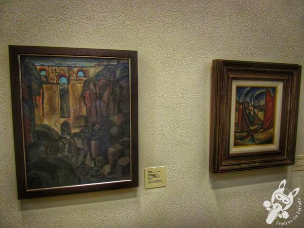 Família (Candido Portinari) | Pina_Luz | Pinacoteca de São Paulo - SP | FredLee Na Estrada