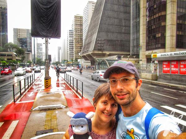 Oca do Ibirapuera - Parque Ibirapuera | São Paulo - SP | FredLee Na Estrada
