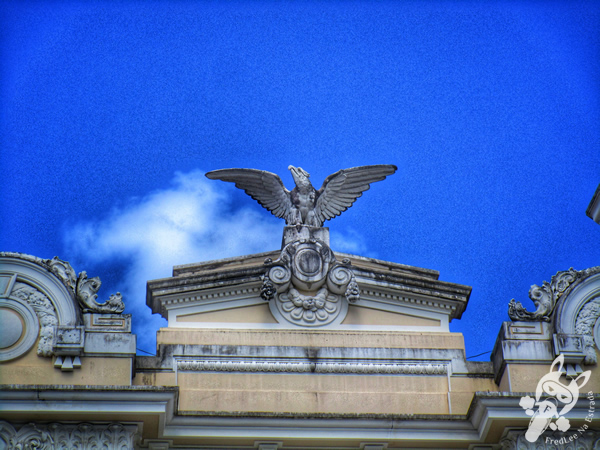 Palácio Rio Branco - Salvador - BA | FredLee Na Estrada