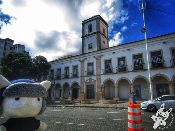 Forte São Marcelo - Salvador - BA | FredLee Na Estrada