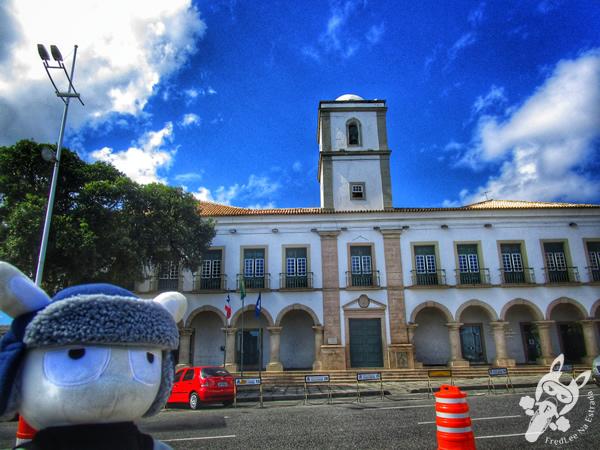 Elevador Lacerda - Salvador - BA | FredLee Na Estrada
