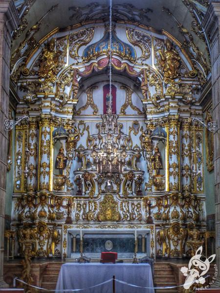 Museu da Misericórdia - Salvador - BA | FredLee Na Estrada
