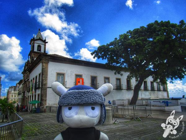 Igreja de São Pedro dos Clérigos - Salvador - BA | FredLee Na Estrada