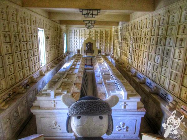 Igreja do Santíssimo Sacramento do Passo - Salvador - BA | FredLee Na Estrada