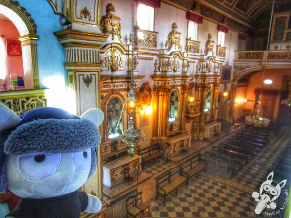 Igreja da Ordem Terceira do Carmo - Salvador - BA | FredLee Na Estrada