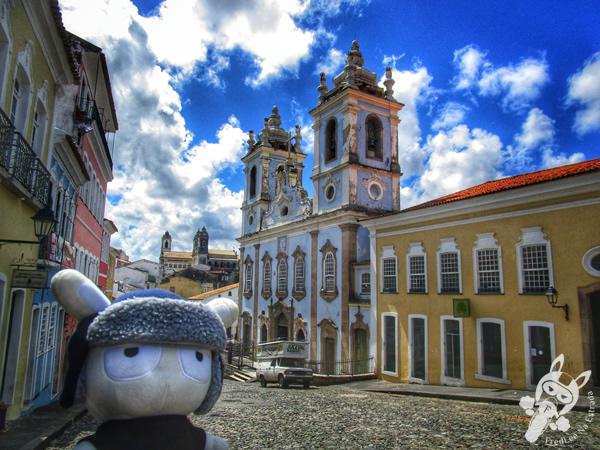 Igreja Santo Antônio da Barra - Salvador - BA | FredLee Na Estrada