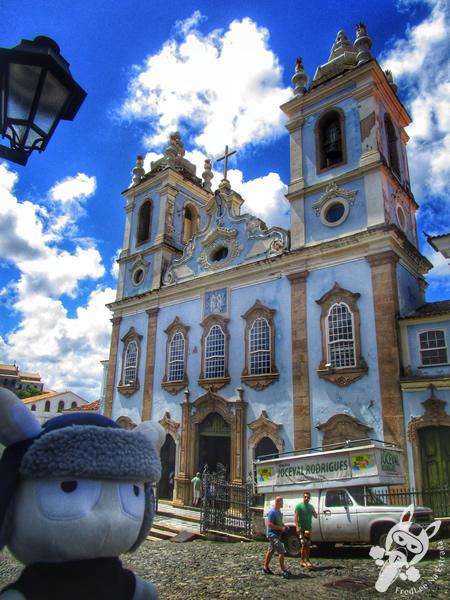 Barra - Salvador - BA | FredLee Na Estrada