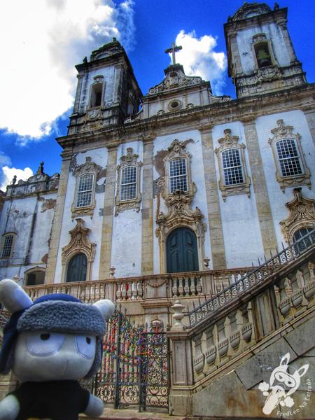 Pierre Verger da Fotografia | Forte de Santa Maria - Salvador - BA | FredLee Na Estrada
