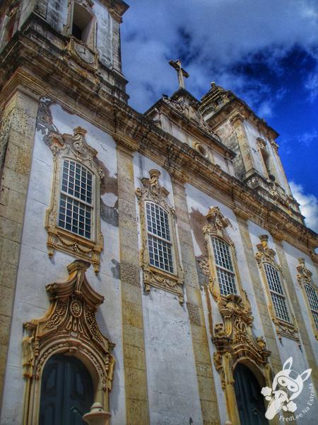 Forte de Santa Maria - Salvador - BA | FredLee Na Estrada
