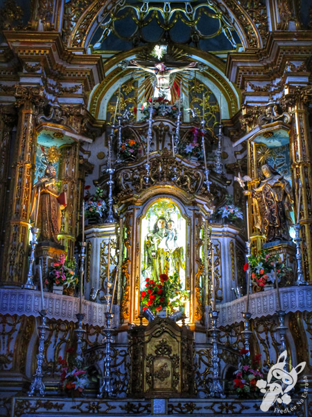 Pôr do sol no Forte de Santa Maria - Salvador - BA | FredLee Na Estrada