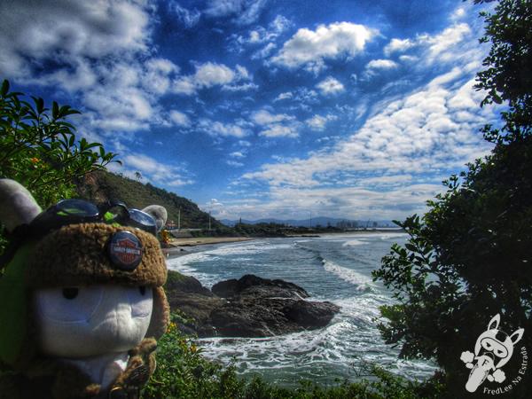 Rio Itajaí-Açu - Itajaí - SC | FredLee Na Estrada