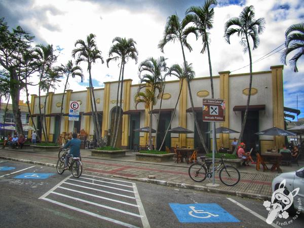 Igreja Matriz do Santíssimo Sacramento - Itajaí - SC | FredLee Na Estrada
