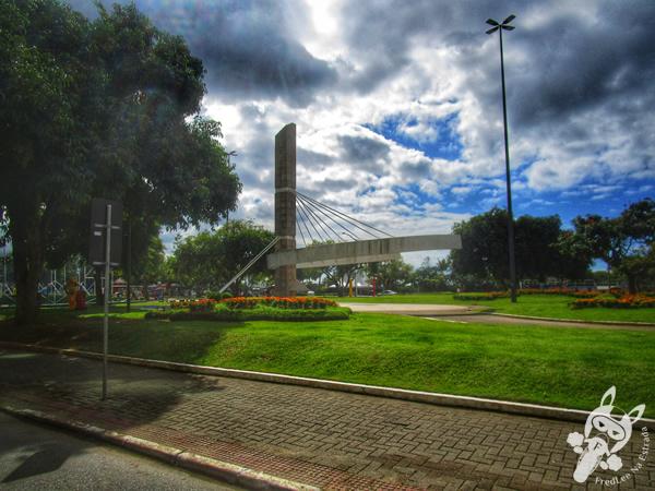 Casa da Cultura Dide Brandão - Itajaí - SC | FredLee Na Estrada