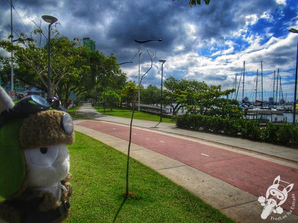 Morro da Cruz - Itajaí - SC | FredLee Na Estrada