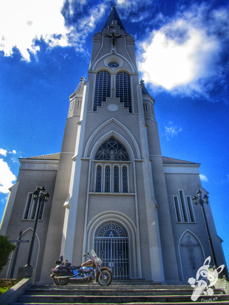 Casa da Memória Padre Bauer - São Mateus do Sul - PR