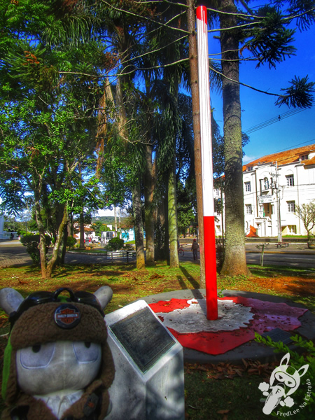 Rodovia Governador Parigot de Sousa - PR-092 | FredLee Na Estrada