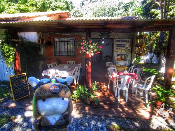 Chácara Beija-Flor - Palmeira - PR | FredLee Na Estrada