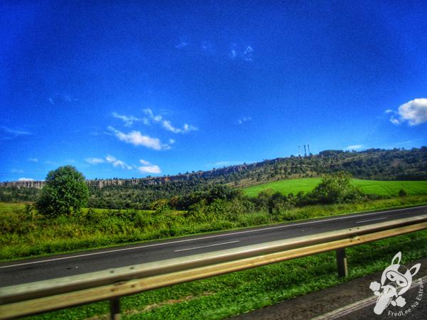 Parque Estadual de Vila Velha - Ponta Grossa - PR | FredLee Na Estrada