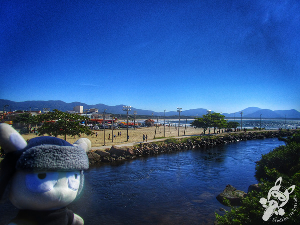 Barra da Lagoa - Florianópolis - SC | FredLee Na Estrada