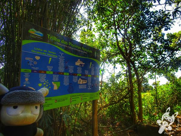 Trilha das Piscinas Naturais - Florianópolis - SC | FredLee Na Estrada