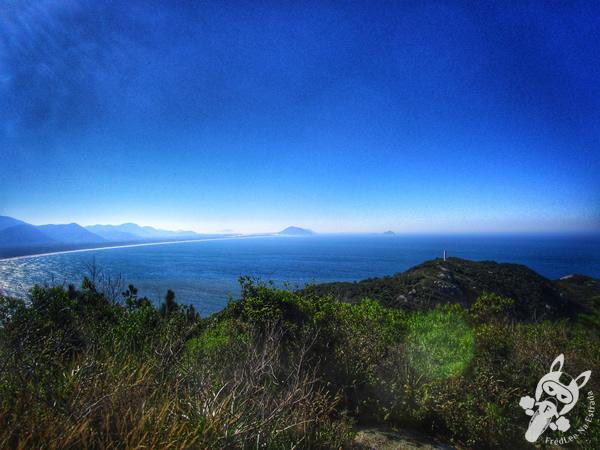 Trilha da Boa Vista - Florianópolis - SC | FredLee Na Estrada