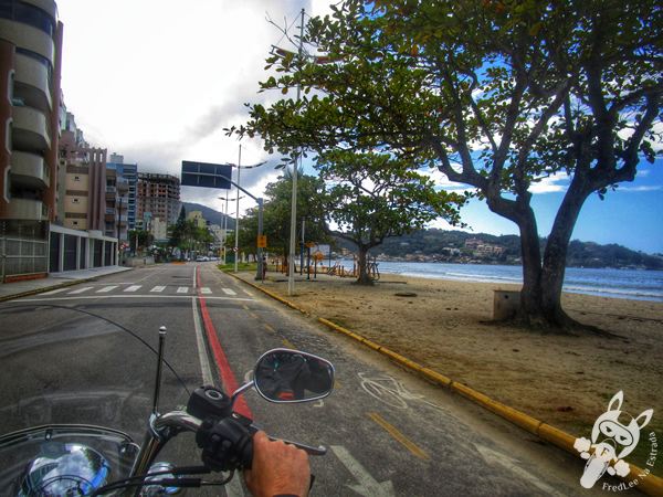 Praia Central | Itapema - SC | FredLee Na Estrada