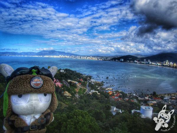 Mirante do Encanto | Itapema - SC | FredLee Na Estrada