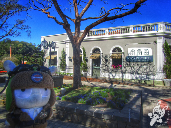 Casa Savoia Vinícola - Nova Veneza - SC | FredLee Na Estrada
