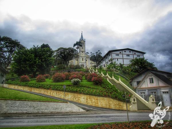 Botuverá - SC | FredLee Na Estrada
