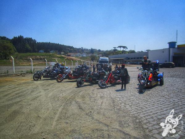 Triciclos em Mafra - SC | FredLee Na Estrada