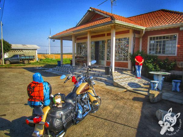Casa do Turista - Palmas - PR | FredLee Na Estrada