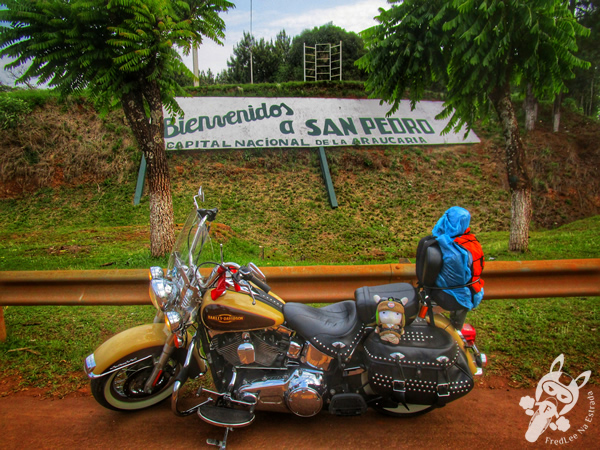 San Pedro - Misiones - Argentina | FredLee Na Estrada