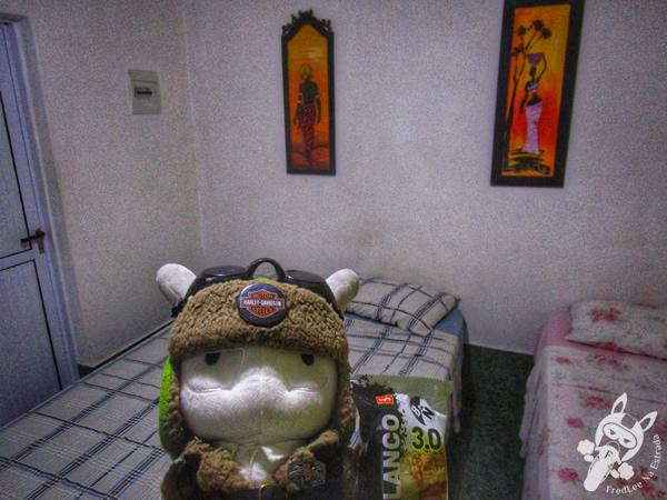 Hotel Mauro em El Soberbio - Misiones - Argentina | FredLee Na Estrada