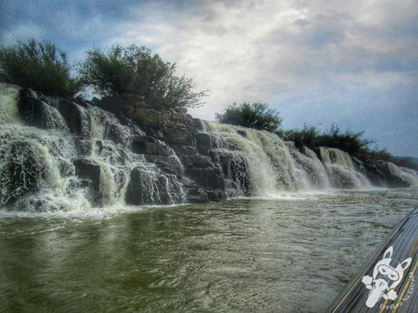 Saltos del Moconá - Parque Provincial Moconá | El Soberbio - Misiones - Argentina