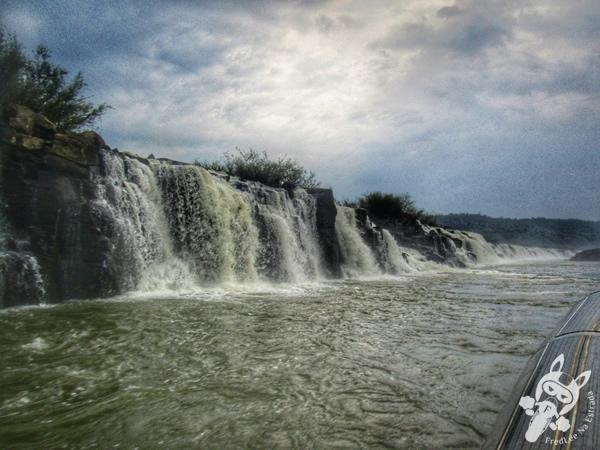 Saltos del Moconá - Parque Provincial Moconá | FredLee Na Estrada