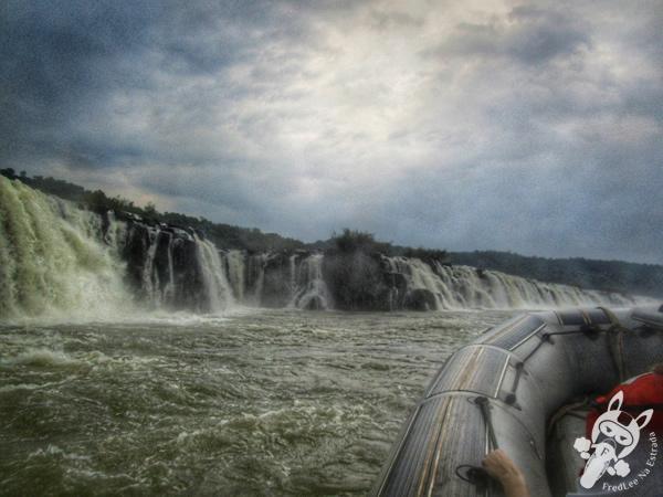 Ruta Provincial 2 - El Soberbio - Misiones - Argentina | FredLee Na Estrada