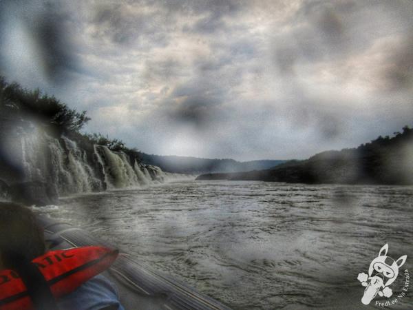 Parque Provincial Salto Encantado - Aristóbulo del Valle | FredLee Na Estrada