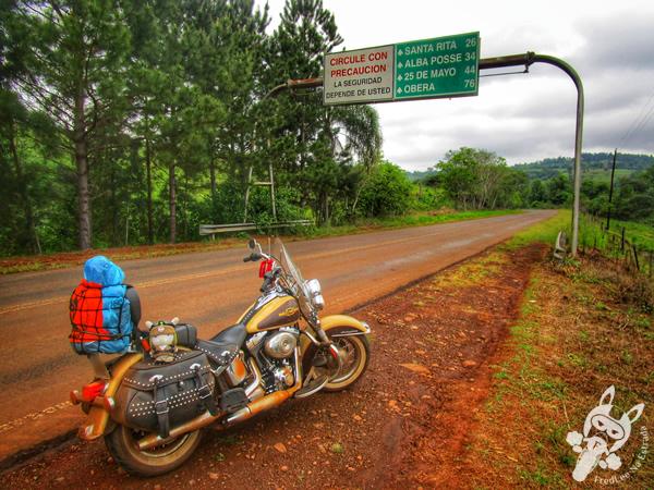 Ruta Provincial 2 | Argentina | FredLee Na Estrada